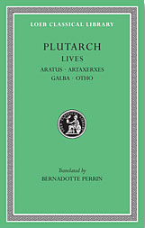 Cover - Plutarch